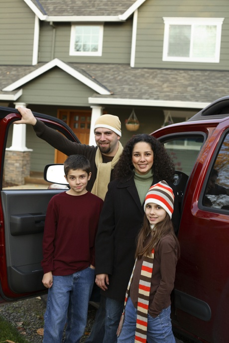 Family and Insurance | Insurance Canton Oh